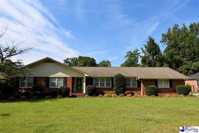 Florence Single Family Home For Sale: 2128 Fernleaf Lane