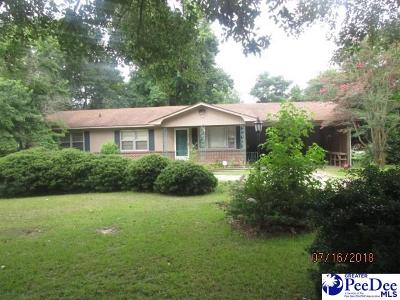 Dillon Single Family Home For Sale: 2423 W Hwy 9