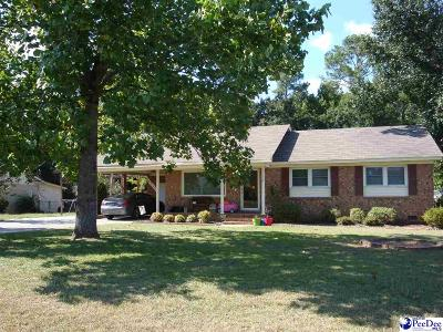 Florence Single Family Home Uc/Show For Back Up: 2949 Larkspur Road