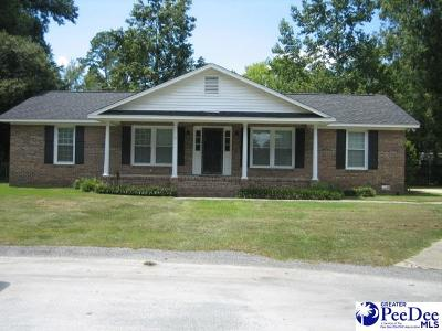 Florence Single Family Home Under Contingency Cont: 467 Chatham Pl.