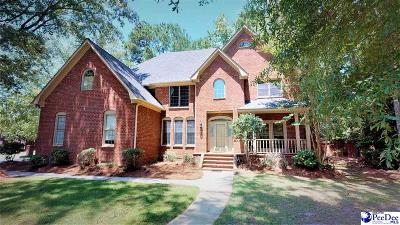 Single Family Home Uc/Show For Back Up: 3409 Sussex Ct.
