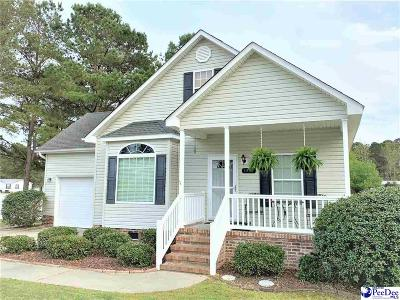 Florence Single Family Home For Sale: 3232 Spiral Ln