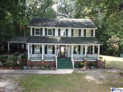Darlington Single Family Home For Sale: 116 Wood Creek Rd