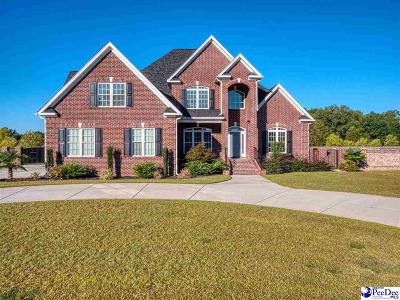 Florence Single Family Home For Sale: 2305 Widgeon Drive