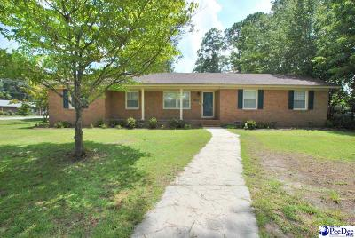 Florence Single Family Home For Sale: 1200 Windsor Road