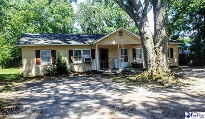 Florence Multi Family Home For Sale: 806 W Lillian Drive