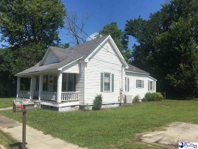 Marion Single Family Home For Sale: 219 Fairlee St.