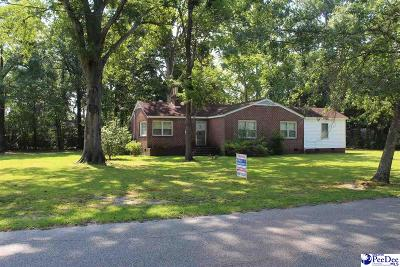Marion Single Family Home For Sale: 812 N Hampton St.