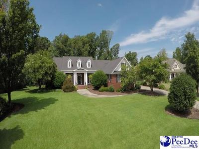 Florence Single Family Home For Sale: 871 Oldfield Circle