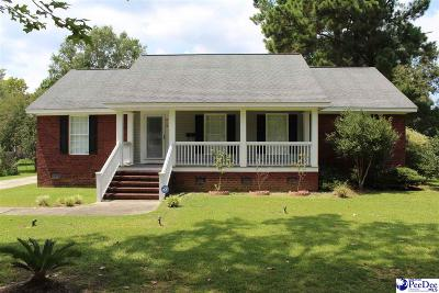 Marion Single Family Home For Sale: 913 N Withlacoochee Ave.