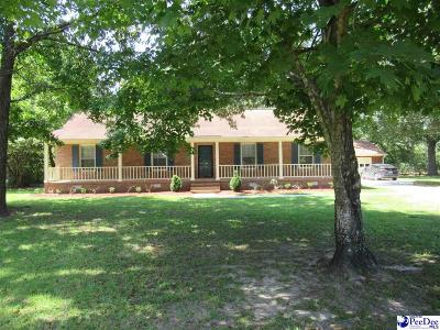 Florence SC Single Family Home New: $184,900
