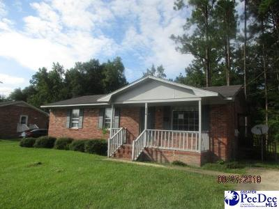 Marion Single Family Home For Sale: 714 McEachern