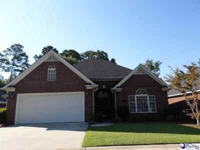 Florence Single Family Home For Sale: 3148 Harvard Way