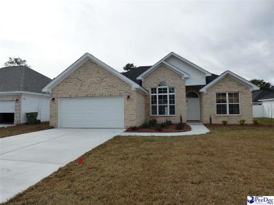 Florence Single Family Home Uc/Show For Back Up: 1460 Gardener