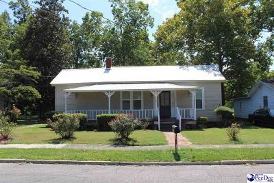 Marion Single Family Home For Sale: 207 W Bond St.