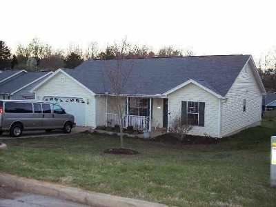 Greenville County Single Family Home For Sale: 305 Gravely Rd