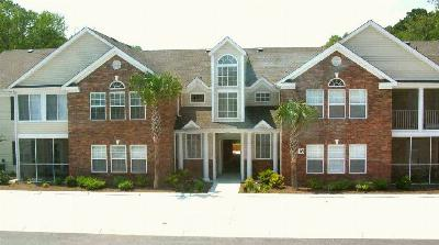 Murrells Inlet Condo/Townhouse For Sale: 113 Brentwood Drive