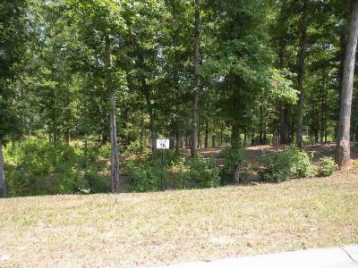 Campobello Residential Lots & Land For Sale: 165 Cane Creek Way (Lot 16)