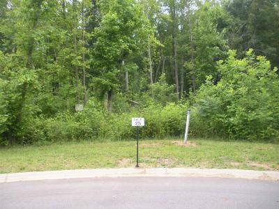 Campobello Residential Lots & Land For Sale: 295 Cane Creek Way (Lot 25)