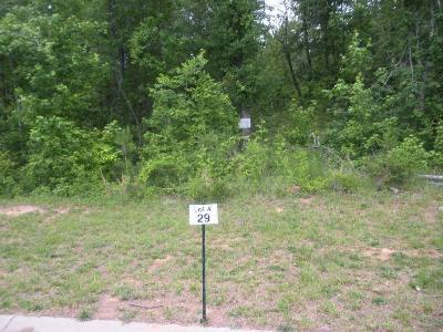 Campobello Residential Lots & Land For Sale: 270 Cane Creek Way (Lot 29)