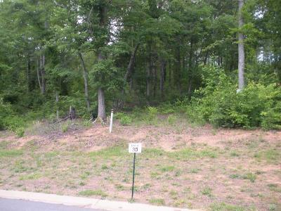 Campobello Residential Lots & Land For Sale: 260 Cane Creek Way (Lot 30)