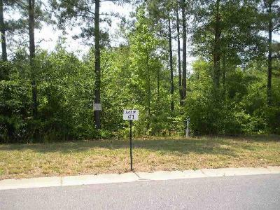 Campobello Residential Lots & Land For Sale: 570 Canewood Lane (Lot 41)