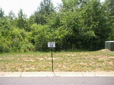 Campobello Residential Lots & Land For Sale: 560 Canewood Lane (Lot 42)