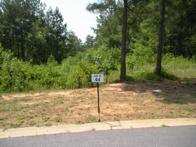 Campobello Residential Lots & Land For Sale: 540 Canewood Lane (Lot 44)