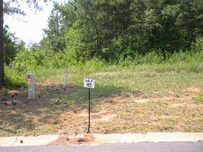 Campobello Residential Lots & Land For Sale: 530 Canewood Lane (Lot 45)