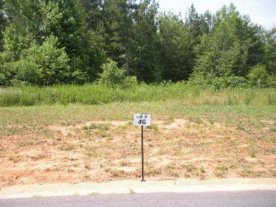 Campobello Residential Lots & Land For Sale: 520 Canewood Lane (Lot 46)