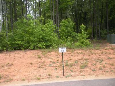 Campobello Residential Lots & Land For Sale: 355 Roy Hall Way (Lot 52)