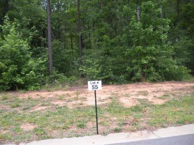 Campobello Residential Lots & Land For Sale: 373 Roy Hall Way (Lot 55)