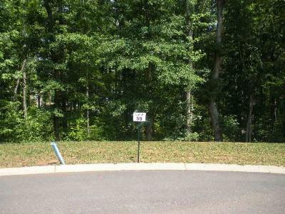 Campobello Residential Lots & Land For Sale: 415 Crossvine Way (Lot 59)
