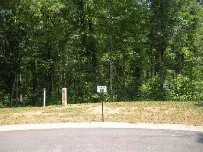 Campobello Residential Lots & Land For Sale: 425 Crossvine Way (Lot 60)