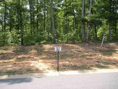 Campobello Residential Lots & Land For Sale: 414 Crossvine Way (Lot 62)