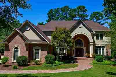 Spartanburg Single Family Home For Sale: 306 Mossycup Oak Court