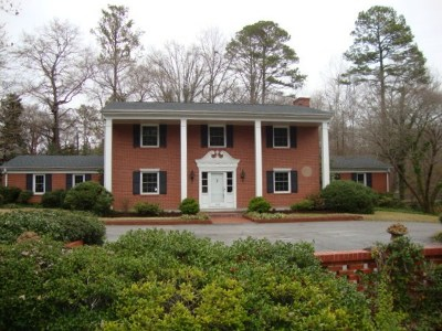 Spartanburg Single Family Home For Sale: 1027 Glendalyn Circle