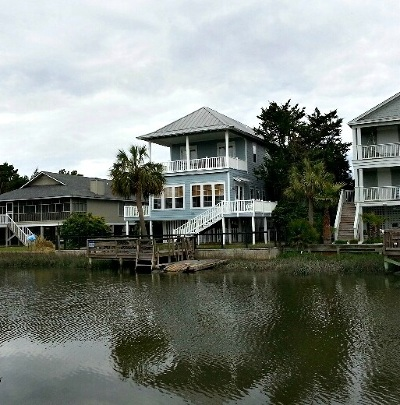 Pawleys Island Single Family Home For Sale: 121 Sportsman Drive