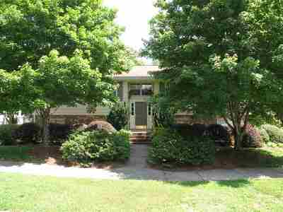 Spartanburg Multi Family Home For Sale: 695 Maple Street