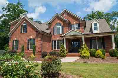 Spartanburg Single Family Home For Sale: 228 Claiborne Court