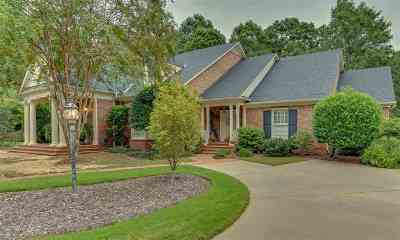 Spartanburg Single Family Home For Sale: 159 Saint Andrews Drive