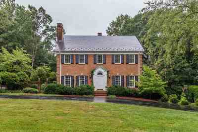 Spartanburg Single Family Home Contingent On Inspection: 108 Juniper Court