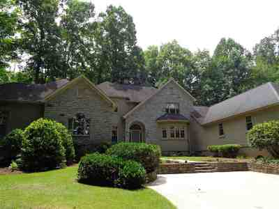 Spartanburg Single Family Home For Sale: 5 Matchlock Commons