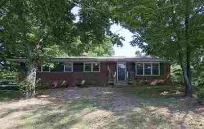 Spartanburg Single Family Home For Sale: 128 Greengate Lane
