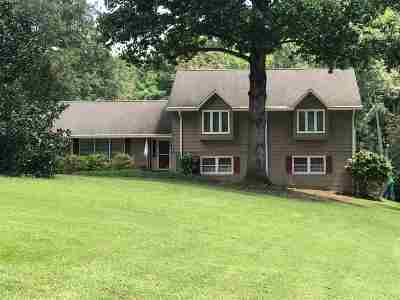 Spartanburg Single Family Home For Sale: 1013 Seven Springs Road