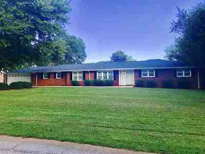 Spartanburg Single Family Home For Sale: 310 Lowndes Drive