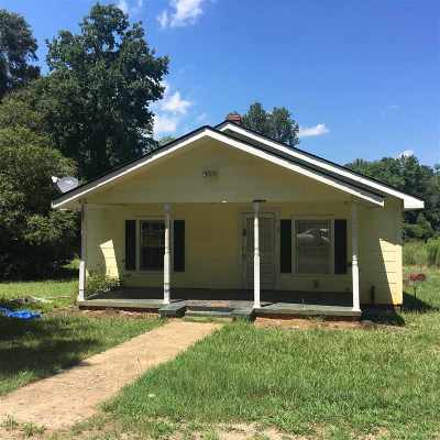 Spartanburg Single Family Home For Sale: 2750 Fairforest Clevedale Rd.