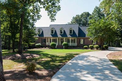 Spartanburg Single Family Home For Sale: 4026 B Old Spartanburg Hwy