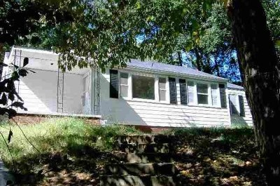 Spartanburg Single Family Home For Sale: 130 Terrace Road