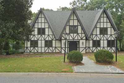 Spartanburg Single Family Home For Sale: 3 Yeamans Hall Court